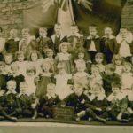 Albert Road School 1902