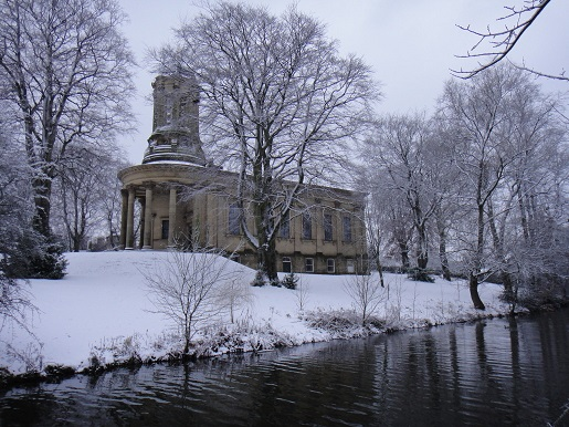Saltaire Congregational Church