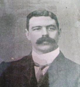 Bertram Foster Roberts