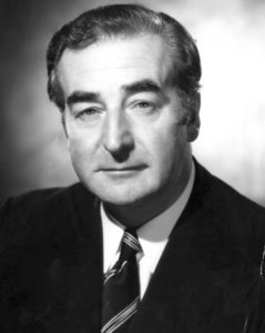 Donald Hanson