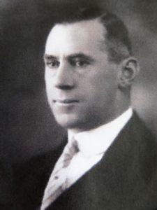 Sir Frank Sanderson