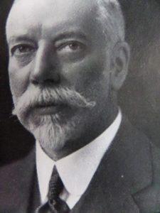 Sir Henry Whitehead