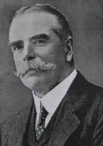 Sir James Roberts