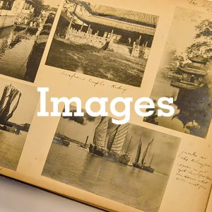 Photographic Memories Of Samuel Excel And Family And James W. Smith (Wilf) (C2a-072)