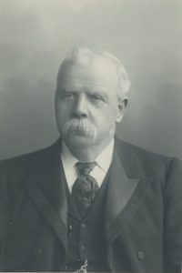 Isaac Smith From His Family Album