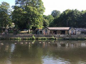 The Boathouse Inn