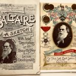 Cover Of Saltaire: A Sketch History