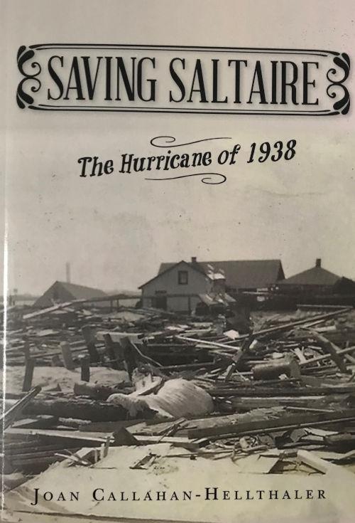 Saving Saltaire Book