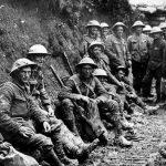 Trench Warfare In World War One