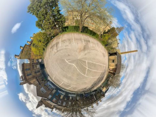 Photo Competition – International Saltaire